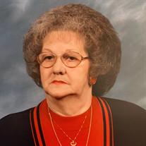 Patsy J. Watson