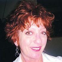 Carla Ann Brandt
