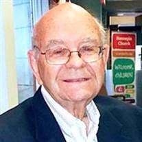 James P. Van Winkle