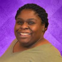 Ms. Latassia J. McClelland