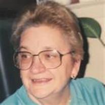 Marie Fereno