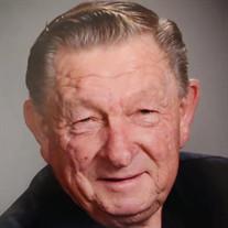 Bernard Donald  Mish