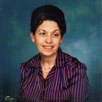 Marjorie  DeChello
