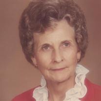Glenna G. Galloway Atherton