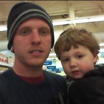 Cody Daniel Mercer