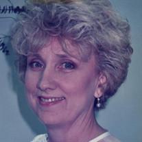 Cynthia Ann Benda