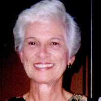 Marie Virginia Erwin