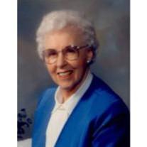 Marjorie Bode