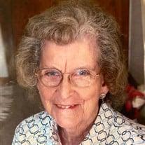 Eleanor Vander Molen