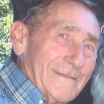 Delmar C. Shepherd