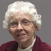 Joyce Joan Kunde