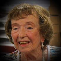 Harriet F. Chadik