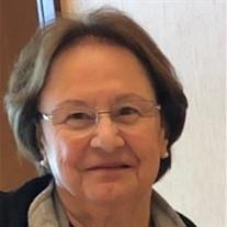 Julie  A. Durantini