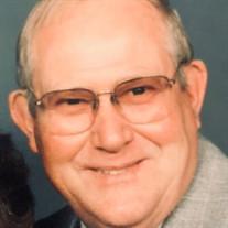 Stanley Clay Clarke