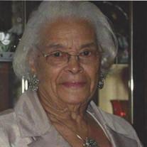 Mrs. Jessie Pearl Albritton