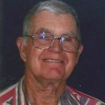 Robert Kirk McNees Sr.
