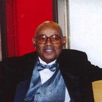 Bro. George Edgar  (Berry) Haamid