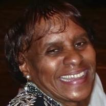 Gladys Frances Hill