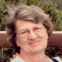 Grace Avanell Erwin