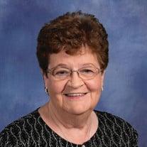Geraldine A.  Morgan