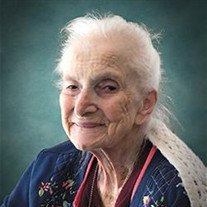 Martha Clara Mullins