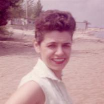Lillian Kitza