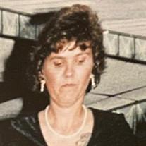 Joanne Rockefeller