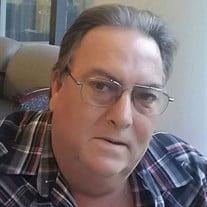 David Dewayne Riggs