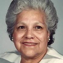 Candelaria Alvarado