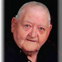 Mr. Albert Martin Womack