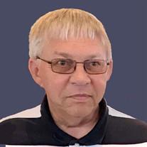 Donald G. Beam