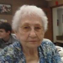 Mildred Ruth Mullin