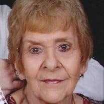Ruth Ann Redmon Vaughan