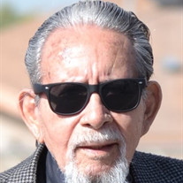 Rafael Gomez, Sr.