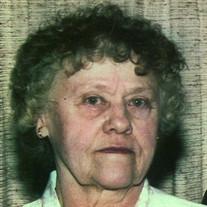 Irene Ann Wiedyk