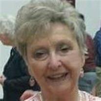 Rebecca M. Harris Cook