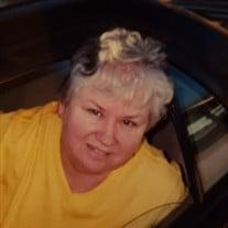 Wilma Lou Ellenburg Black