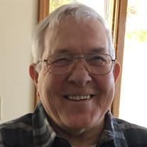 Robert P. Wescott