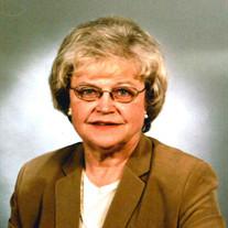 Rosemarie Ritter
