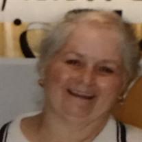 Carol Paupore