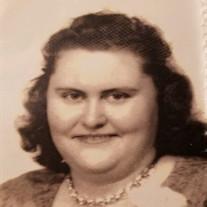 Mary Meier