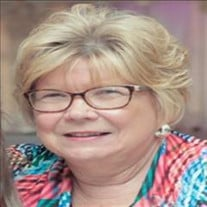 Martha Grace Hollis