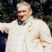 Kenneth Williams