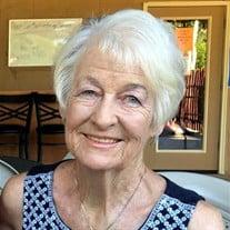 Phyllis Kay  Harris