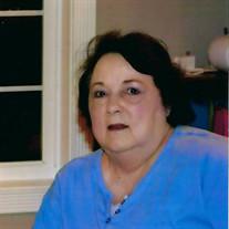 Violet J Davis