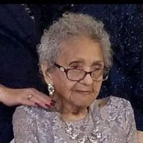 Mamie M. Franco