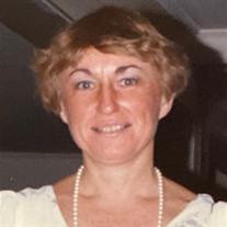 Mrs. Gloria Yvette Lebrun