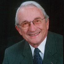 Howard Russ Woodward