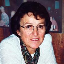 Yvonne Borowska