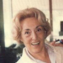 Shirley Ann Fishman